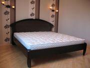 Деревянные кровати. Мебель из дерева