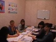 Курсы английского языка,  подготовка к TOEFL,  IELTS
