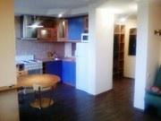 Сдам 1-комнатную квартиру в центре Черкасс,  (после свежего евроремонта