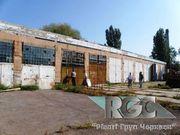 Продажа производственно складской базы в Черкассах