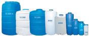Емкости пластиковые баки  резервуары Черкассы