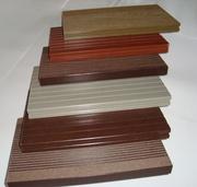 Древесно-полимерный композит(ДПК)-от производителя