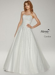 Продам свадебное платье herms CANDICE