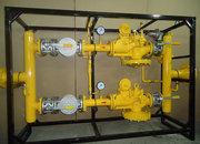 Газорегулирующее оборудование в Украине купить ГРП,  ШРП