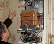 Ремонт газовой колонки Черкассы. Вызов мастера по ремонту