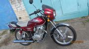 продам мотоцикл alfamoto