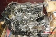 Двигатель  ISUZU  Богдан  Евро1