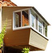 Ремонт балконов в Черкассах