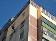 Утепление фасадов и герметизация  швов в Черкассах