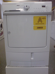 Сушильный автомат ZANUSSI ZTE 285 новый в упаковке