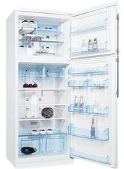 Двухкамерный холодильник Electrolux End 44501 W
