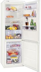 Двухкамерный холодильник ZANUSSI ZRB 936 PW в упаковке новый.