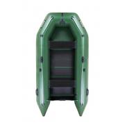 Надувная лодка ПВХ моторная трехместная Ладья ЛТ-310М
