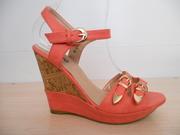 Оптовая продажа женской обуви.