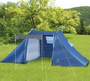 Туристическая палатка на 4 персоны Германия,  дешево,  срочно,  доставка