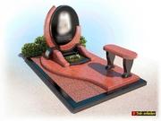 Памятники Черкассы,  облагораживание могил в Черкассах