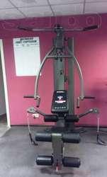 Професиональная мультистанция EXTRA ST-034
