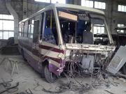 Ремонт (капитальный) и продажа автобусов в Черкассах от Олексы
