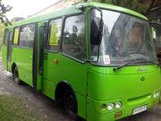 Продажа автобусов Б/У