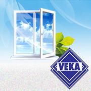 Вікна та двері VEKA