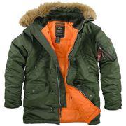 Фирменные куртки Аляска 100% ОРИГИНАЛ