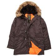 Зимние оригинальные куртки