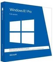Купить Windows 8.1 Лицензионный Pro 32/64 bit Rus OEM