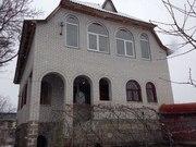 Дом на берегу реки Корсунь-Шевченсковий