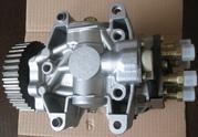 топливный насос тнвд 0470506030 Ауді Шкода 059130106J Audi VW Skoda
