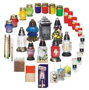 Свечи от производителя