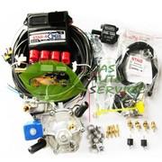 Набор STAG- 4 Q-BOX Basic установка итальянского газового оборудования