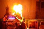 Фаер шоу Черкассы ! Зажигательное огненное шоу для Вашей свадьбы !