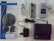 Дуплексное переговорное устройство клиент-кассир СМД