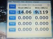 Продам usb флешку на 128gb от HP (новая). Usb флешка на 128gb от HP. С