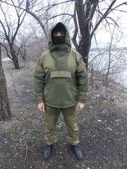 Пошив и продажа военной одежды,  костюмов горка.