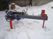 Гидродровокол для дров