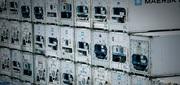 Склады холодильные на базе морского рефконтейнера (куб.м) 68, 03