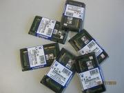 Жесткие диски IDE б/у к ноутбукам