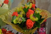 Доставка цветов в Черкассах
