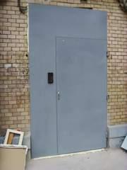 Виготовляємо двері для технічних приміщень,  складів,  тамбурів,  тощо.