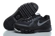 Кроссовки Nike Air Max 2014 черные