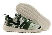 Кроссовки Nike Roshe Run камуфляж