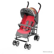 Коляска Baby Design Trip