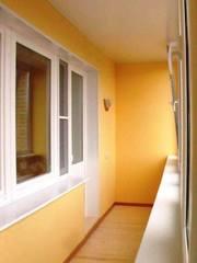 Вікна та двері