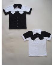 Детские футболочки оптом или в розницу от онлайн-магазина