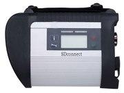 Диагностический дилерский автосканер Mersedes Benz Star SD C4