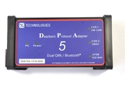 Диагностический дилерский автосканер Dearborn DPA5