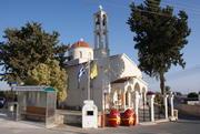 Мезонет класса люкс в TIMI GARDENS,  Пафос, Кипр