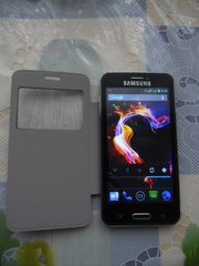 Мобильный телефон Samsung S 5 (экран 4, 5