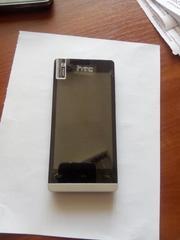 Бюджетный смартфон НТС (экран 4, 5